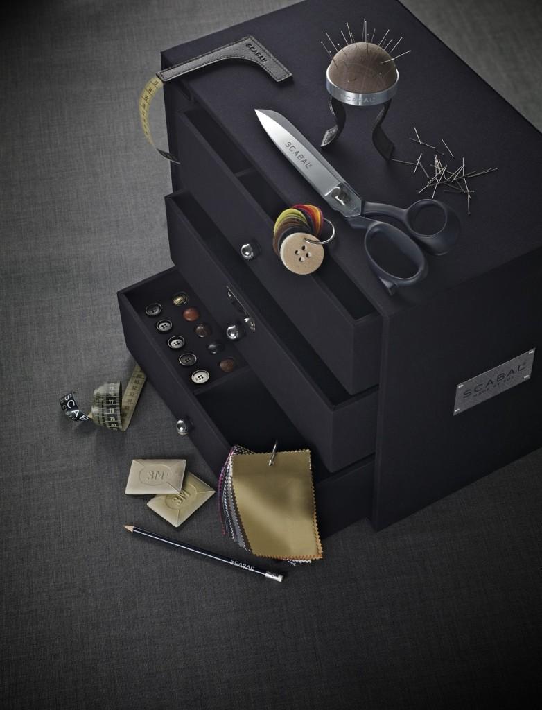 scabal-MTM-measure-kit